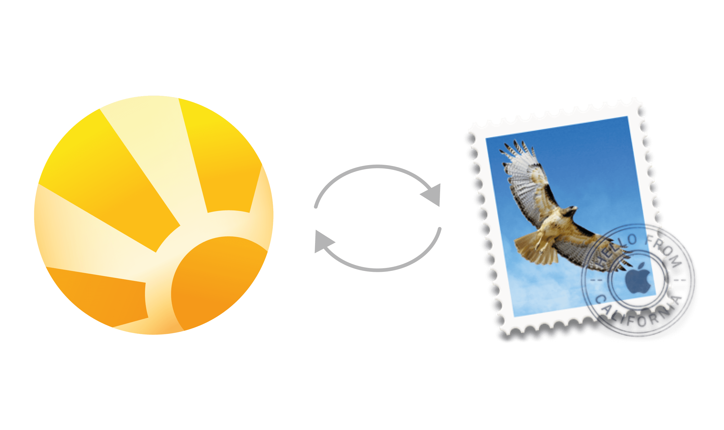 CRM Daylite Mac Integration mit Apple Mail.png