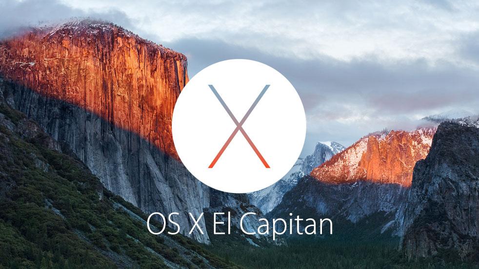 OS X 10.11 El Capitan Public Beta kompatibel mit Daylite 5, nicht mit DMA
