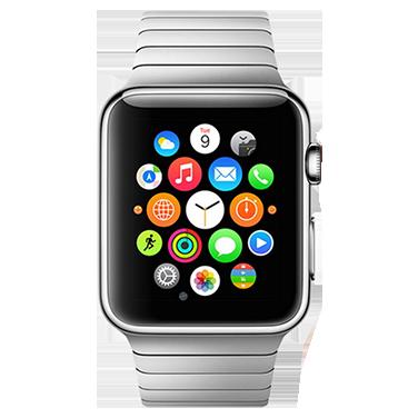 Erste Erfahrungen mit der Apple Watch im Unternehmen