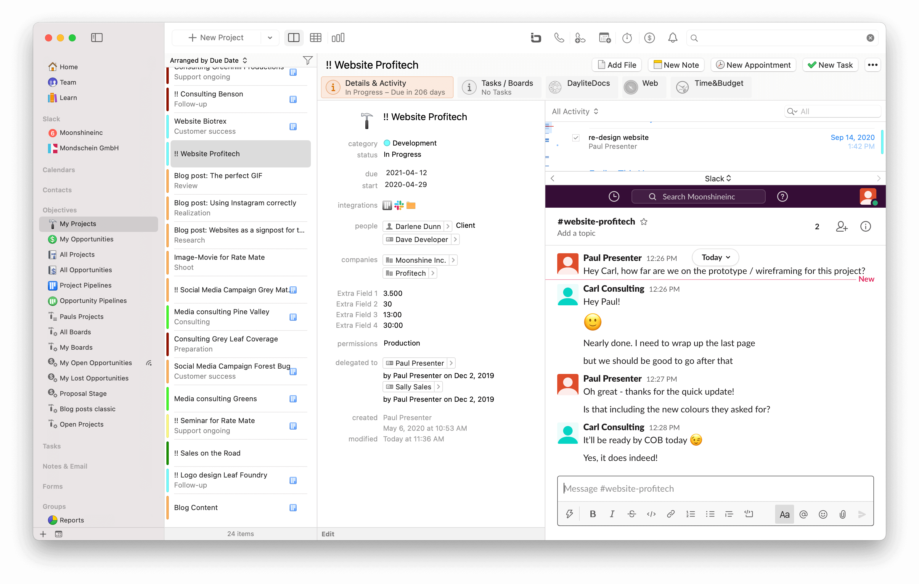 CRM Daylite Mac iPhone Chat Slack.png