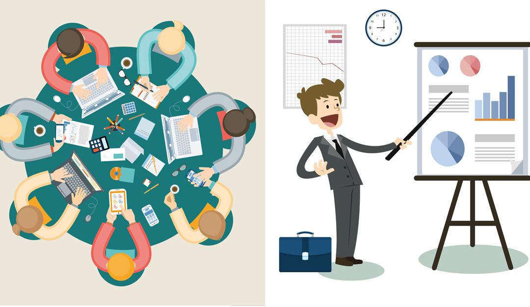 Die Budgetkontrolle, das Controlling für kleine Firmen und Freiberufler