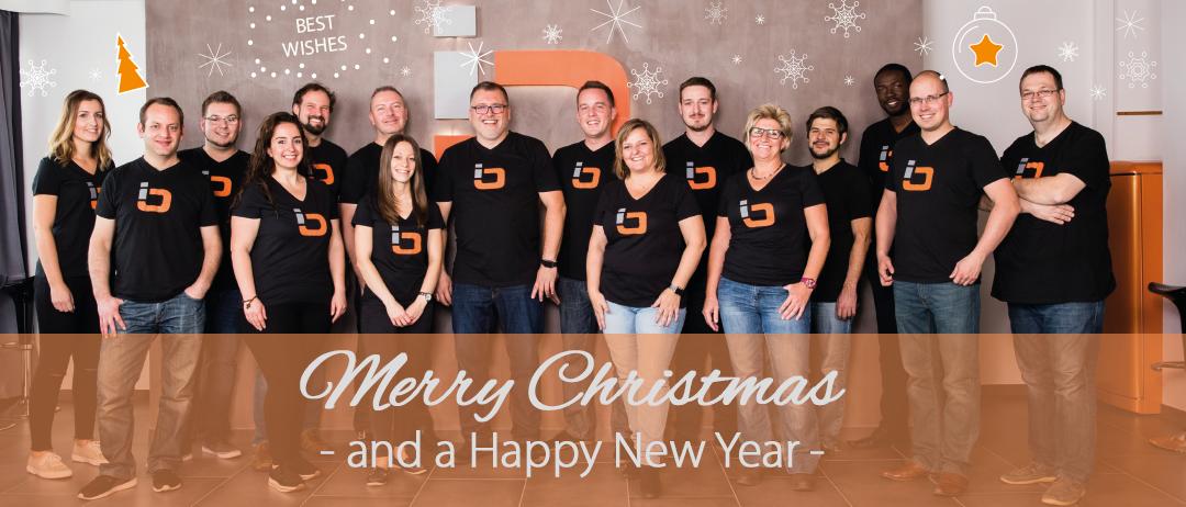 iOSXpert wünscht Frohe Weihnachten!