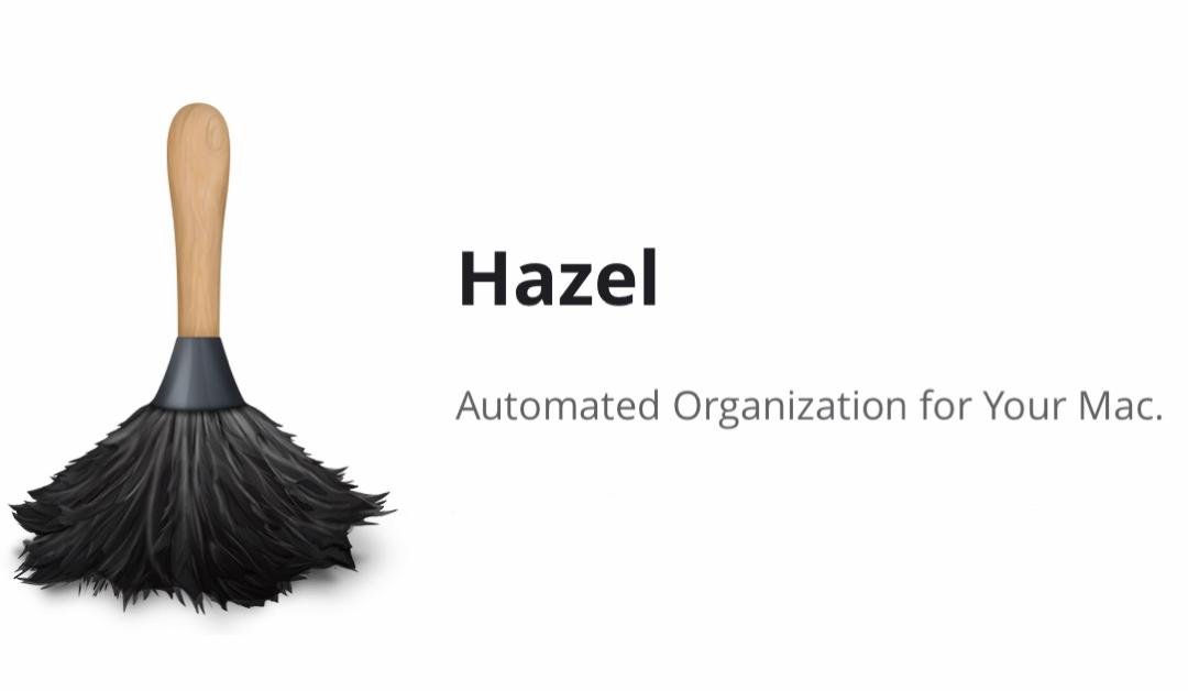 AppTipp: Hazel von Noodlesoft – Halten Sie Ihren Mac in Ordnung