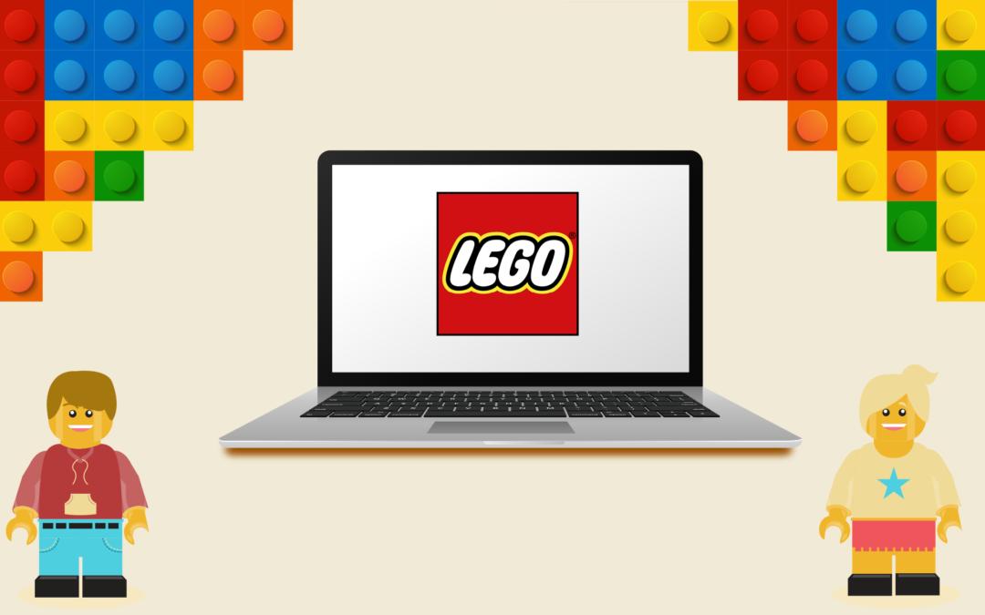 Lego IT-Infrastruktur zukünftig unter Apple