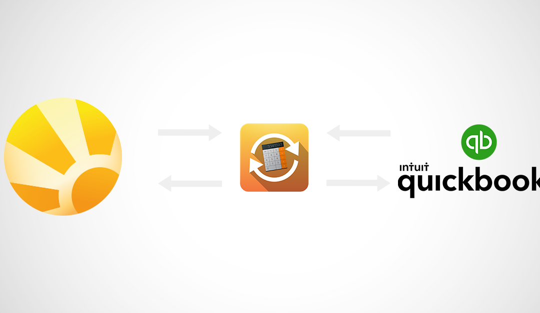 QuickBooks now a part of your Daylite