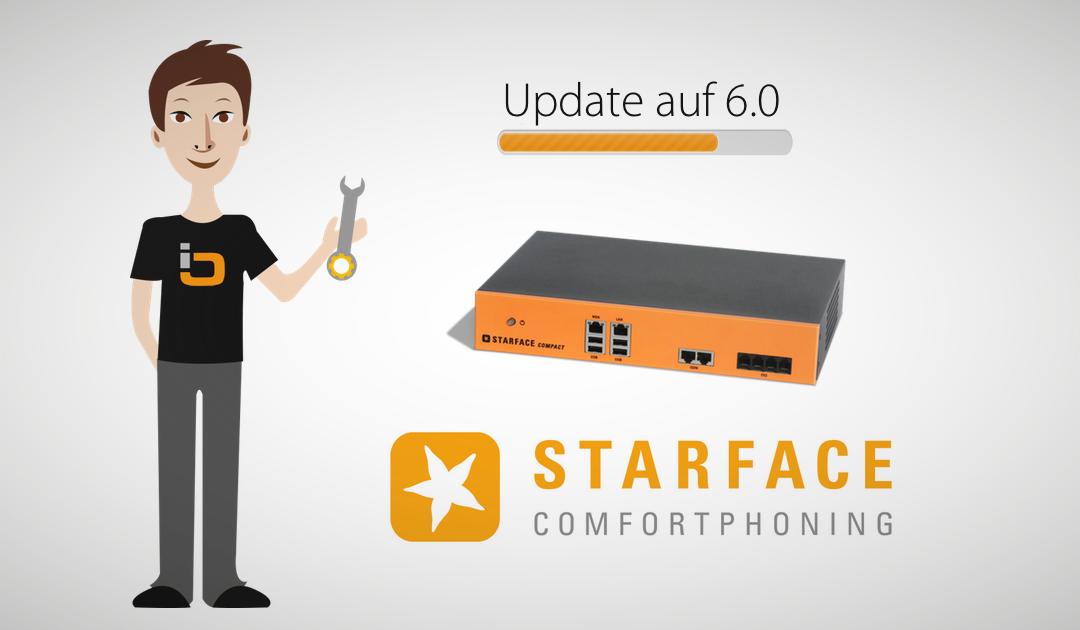 Abkündigung älterer STARFACE Versionen zum 31.03.2017
