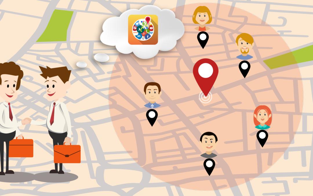 Kartendienste wie Google Maps direkt im CRM-System einsetzen