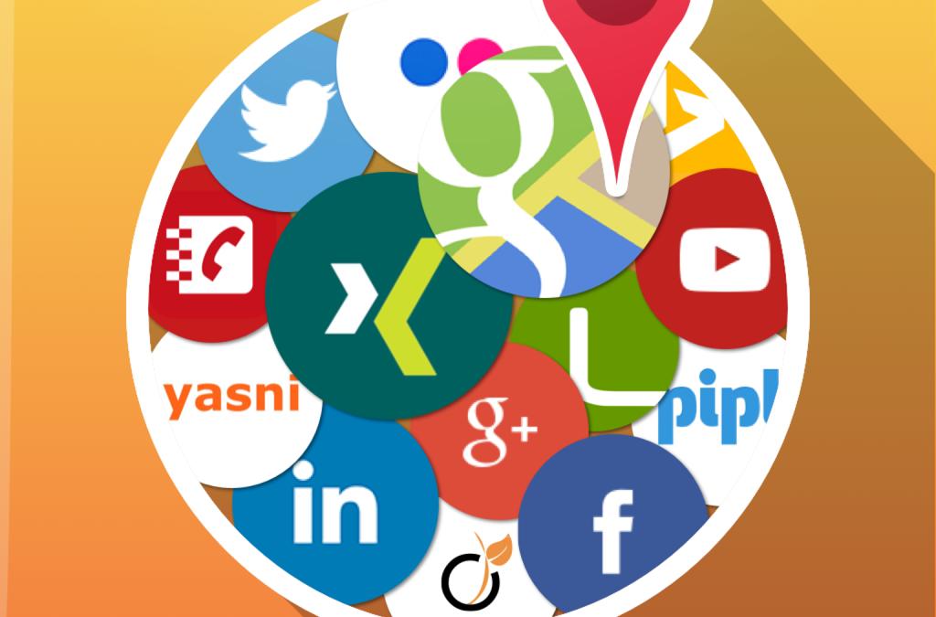 Wichtige Information für Web&Map Nutzer
