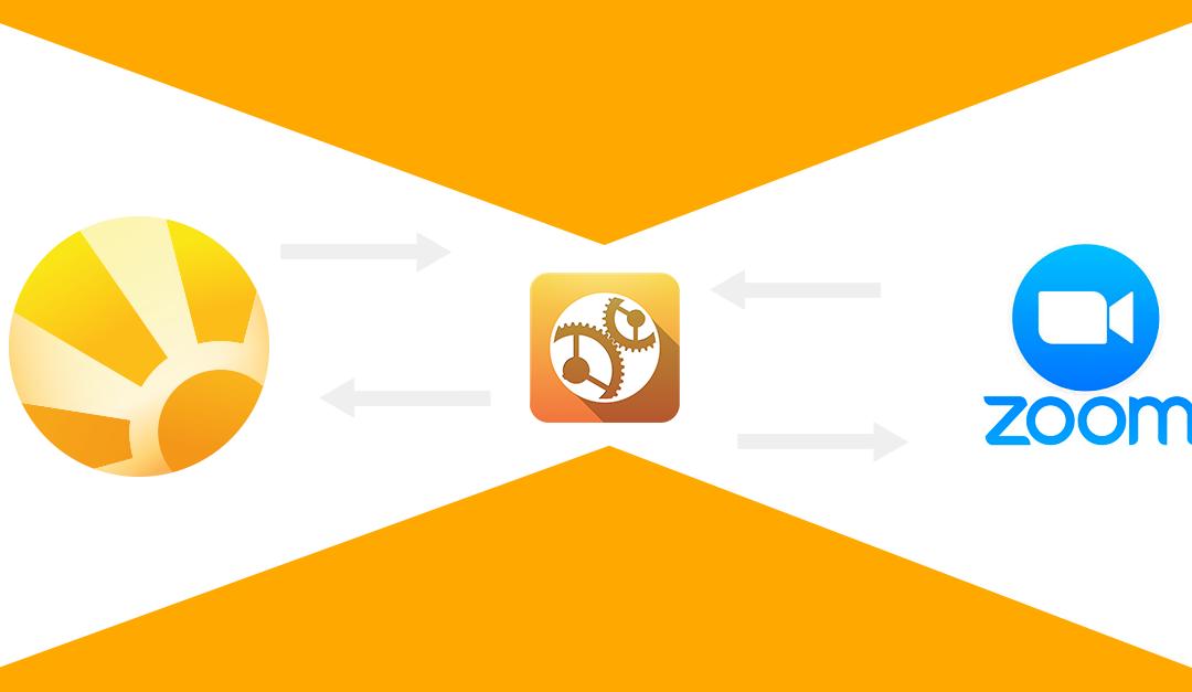 Jetzt neu: Zoom Integration für Daylite verfügbar!