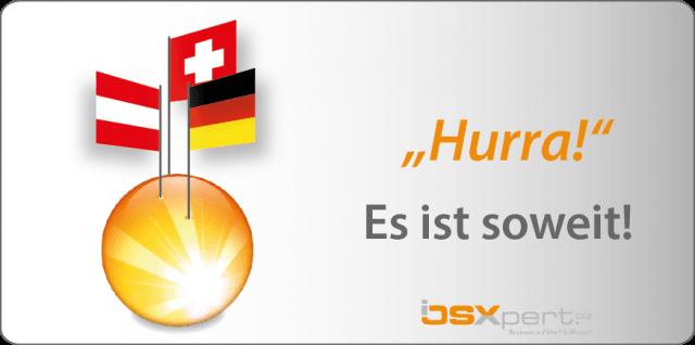 Die deutsche Lokalisierung von Daylite 4 ist da!