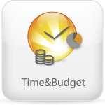 Neues Time&Budget Update