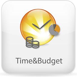 Kostenloser Time&Budget Webcast