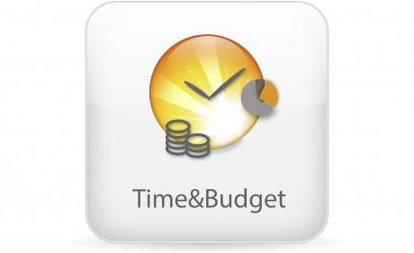 Zeitmanagement und Budgetverwaltung für Daylite