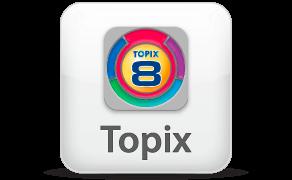 Neues Topix Modul: TOPIX:8 Versandlogistik mit UPS