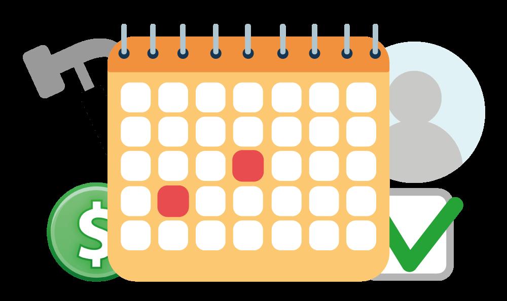 CRM Daylite Mac Apple Kalender Verknuepfen Personen Projekte Verkaufschancen Aufgaben.png