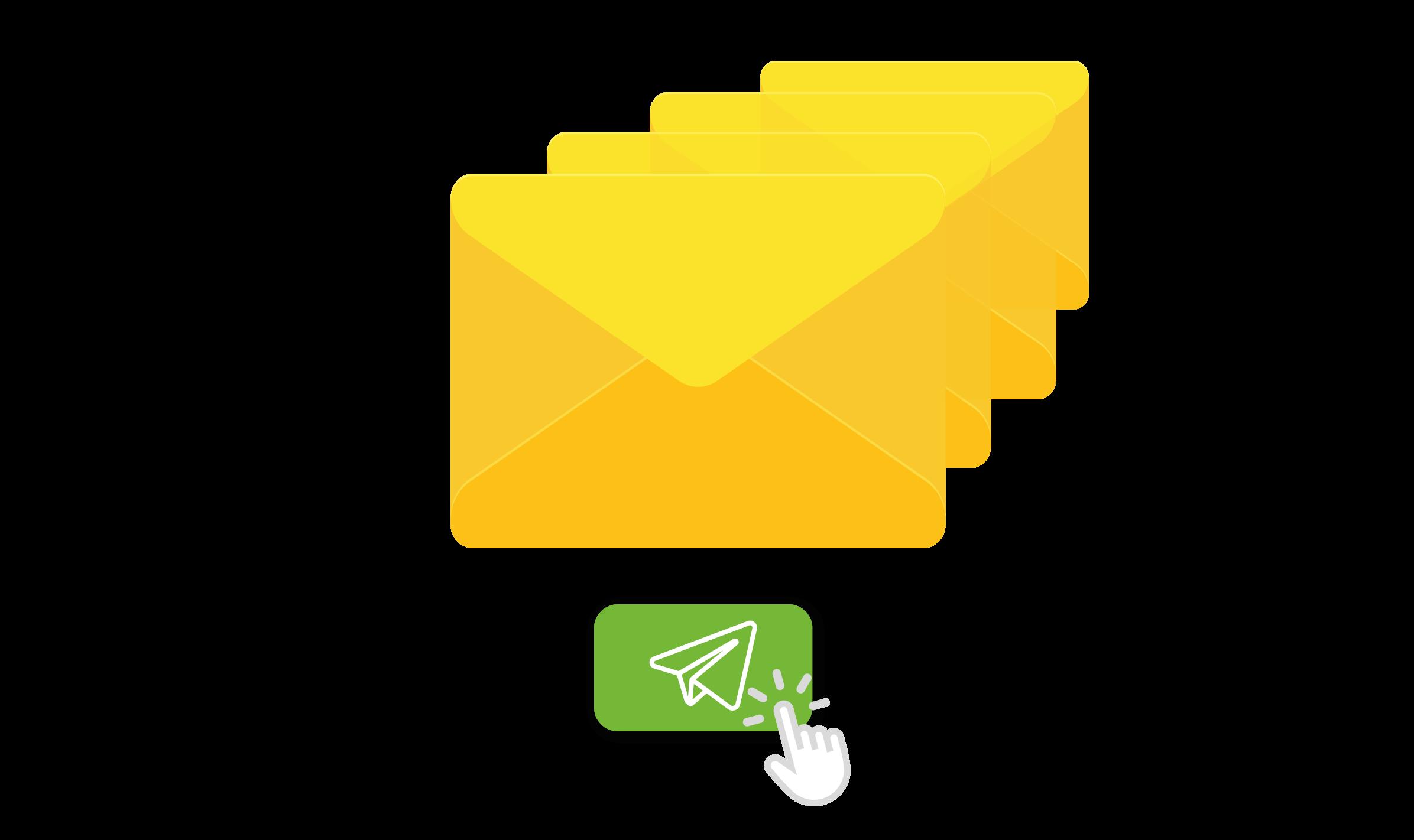 CRM Daylite Mac mehrere E-Mails mit einem Klick.png