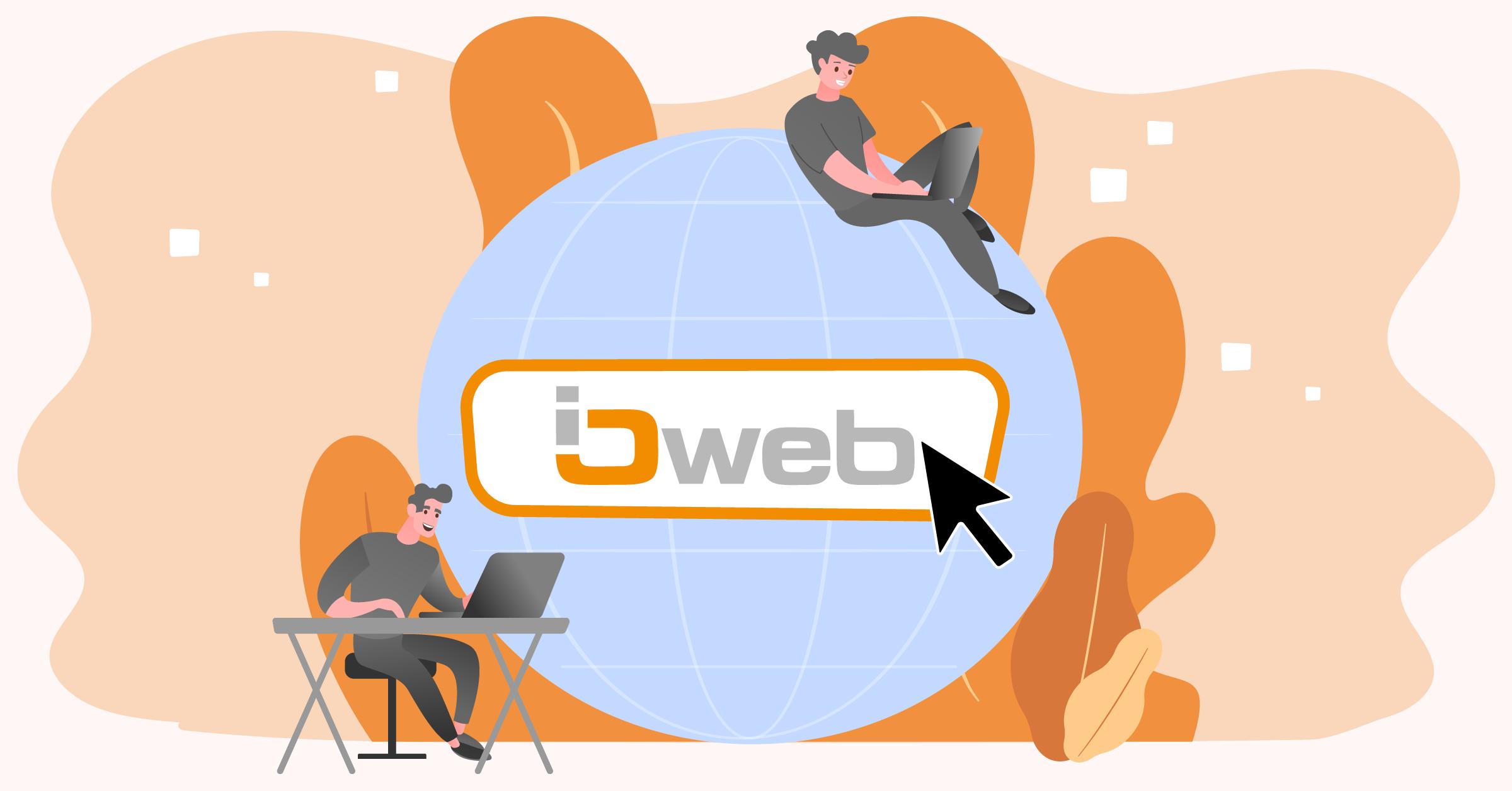 Webbrowser-Zugriff auf Daylite mit iOAccount & iOWeb